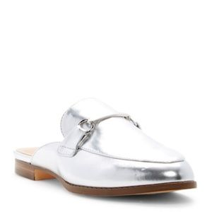 Restricted | Silver Mules